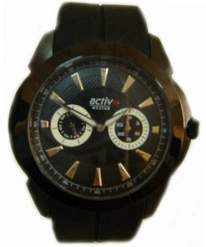 Westar Active watch - YouTube